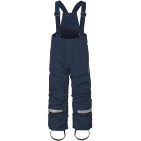 DIDRIKSONS Idre Pantalones Niños, navy
